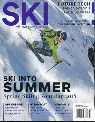 Ski Subscription
