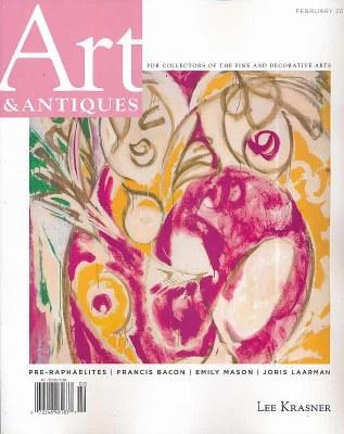 Art & Antiques Subscription