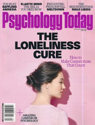 Psychology Today Subscription