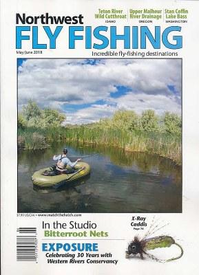 Northwest Fly Fishing Subscription