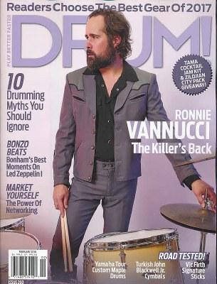 Drum! Subscription