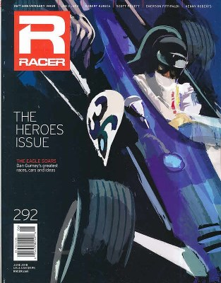 Racer Subscription
