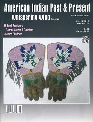 Whispering Wind Subscription