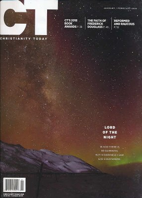 Christianity Today Subscription