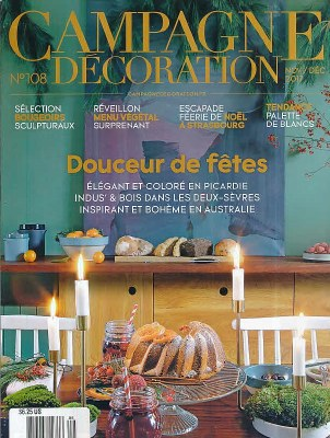 Campagne Decoration Subscription