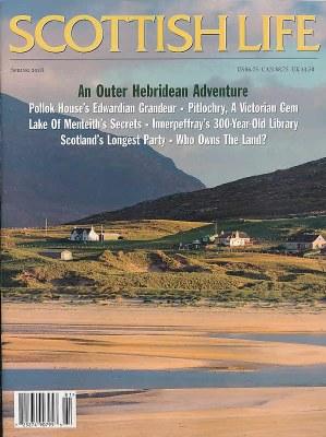 Scottish Life Subscription
