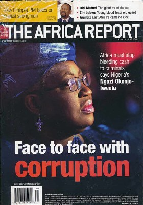 The Africa Report Subscription
