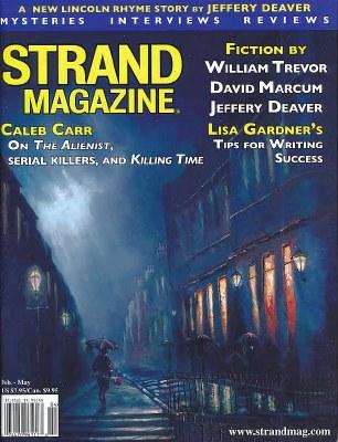 Strand Magazine Subscription