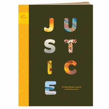 Ambassador Justice Journey Book