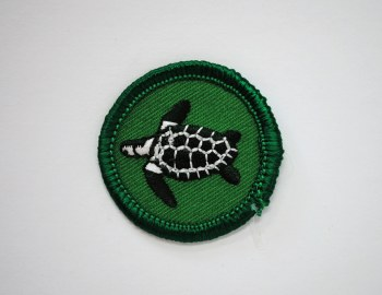 Marine Life Badge