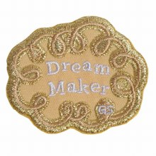 Ambassador Bliss Dream Maker Journey Award Patch