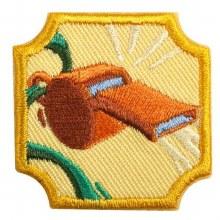 Ambassador Coaching Badge