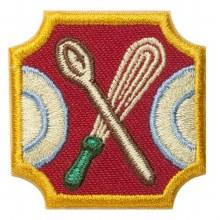 Ambassador Dinner Party Badge
