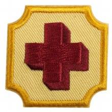 Ambassador First Aid Badge
