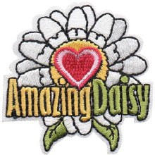 Amazing Daisy Patch