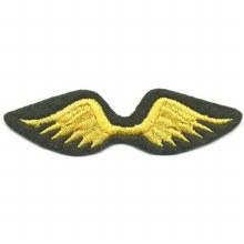 Brownie Wings