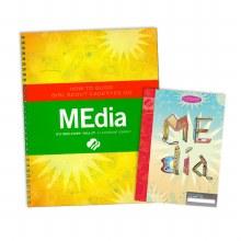 Cadette Media & Adult Guide Journey Book Set