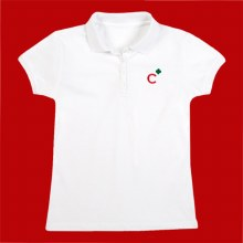 Official Cadette Shorthand Polo
