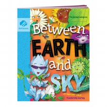 Daisy Between Earth and Sky Journey Book