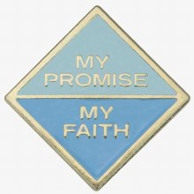 Daisy My Promise, My Faith Year 1