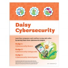 Daisy Cybersecurity Badge Requ