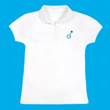 Official Daisy Shorthand Polo