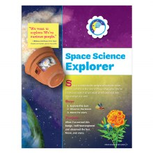 Daisy Space Science Explorer R