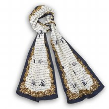 GS PROMISE SCARF