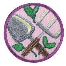 Junior Gardener Badge