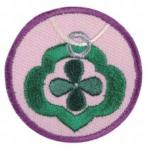 Junior Jeweler Badge