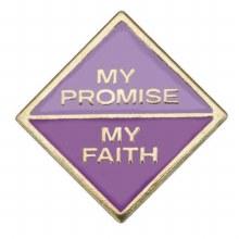 Junior My Promise, My Faith Year 1