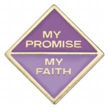 Junior My Promise, My Faith Year 2