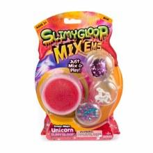 Slimy Gloop Mix'ems kit