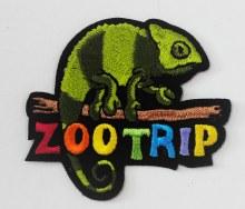 Zoo Trip Fun Patch