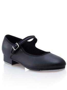 Capezio Mary Jane Tap Shoe 3800 BLK 3