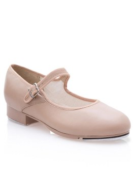 Capezio Mary Jane Tap Shoe 3800 W CAR 3.5