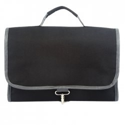 Dasha Pro Dancer Cosmetic Bag DASHA 4922 O/S BLK