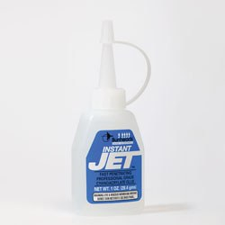 Bunheads Jet Glue BH 250 O/S ALL