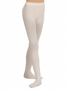 Capezio Ultra Soft Footed Tight 1915 S/M BPK