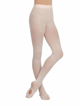Capezio Ultra Soft Transition Tight 1916 S/M BPK