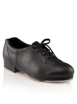 Capezio Premiere Tap Shoe CG09 BLK 4.5
