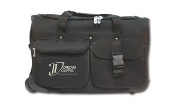 Dream Duffel  Medium Rolling Duffel
