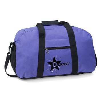 Danshuz Star Dance Bag B700PU Purple