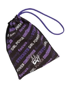 GK Elite Simone Biles Grip Bag E3617
