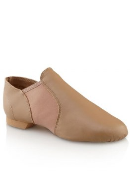 Capezio SplitSole Stretch Boot EJ2  CAR 3