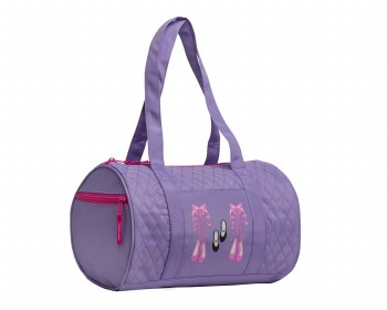 Horizon Ballet Quilted Duffel 3802 O/S LAV