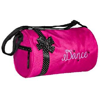 Horizon Dance Duffel w/ Bow 2003 O/S PNK
