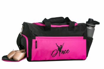 Horizon Dance Gear Duffel 5228 O/S PNK