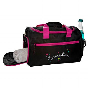 Horizon Gymnastics Gear Tote 9798 Black