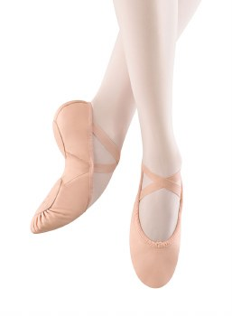 Bloch Prolite II SpiltSole  SO203L C PNK 2